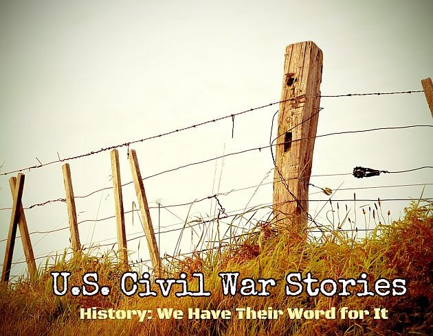Contribute to U.S. Civil War Stories